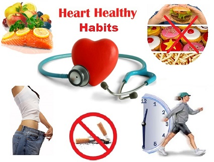 Heart-Healthy-Habits