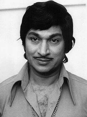A Biography Of South Indian Actor Rajkumar Boddunan